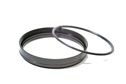 Metal Rotating Filter Ring and Retainer 62mm